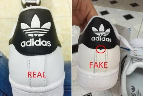 Fake loại 1 không quá khác biệt so với sản phẩm thông thường